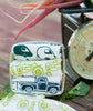 Wheels Tea Towel Set