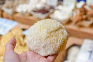 6 Health benefits of Lion's Mane mushroom for you!