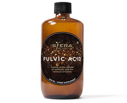 Fulvic Acid 500ml