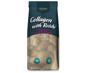 Peptan Collagen with Reishi