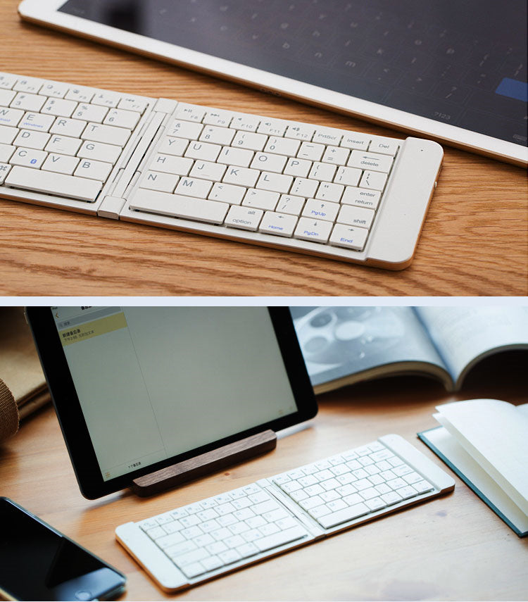 CaseStudi Bluetooth Folding Keyboard