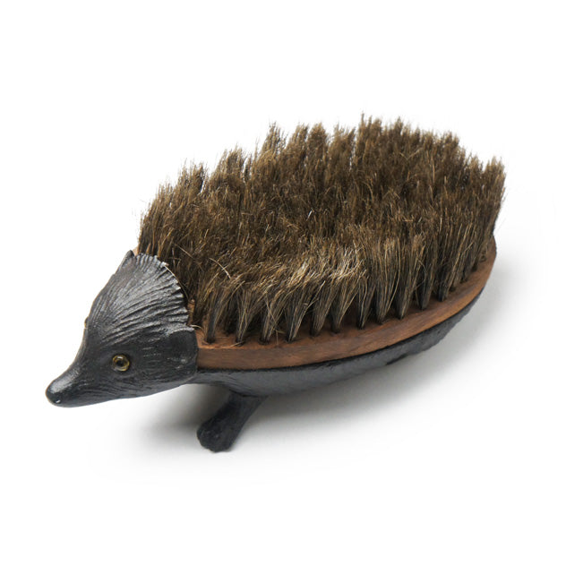 GoodyGrams Hedgehog Foot Brush