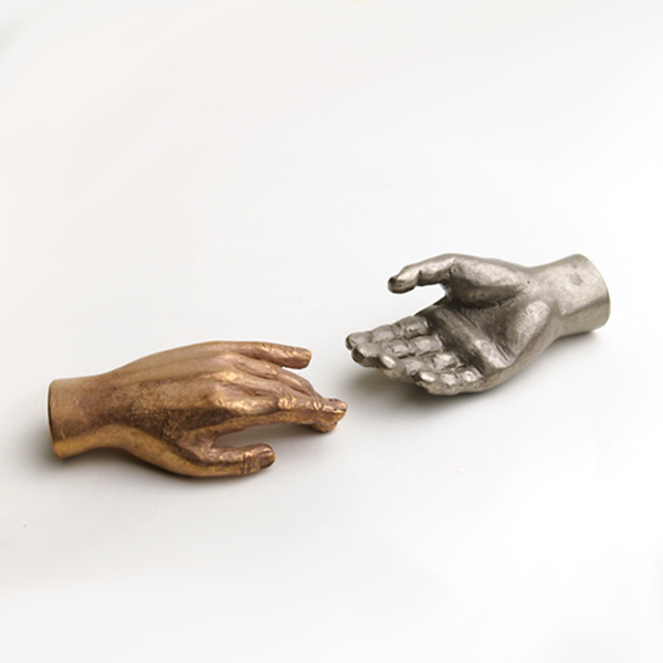 Insou Buddha's Hand Shaped Paper Weight