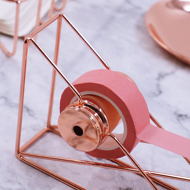 Iron cutter iron copter Pink
