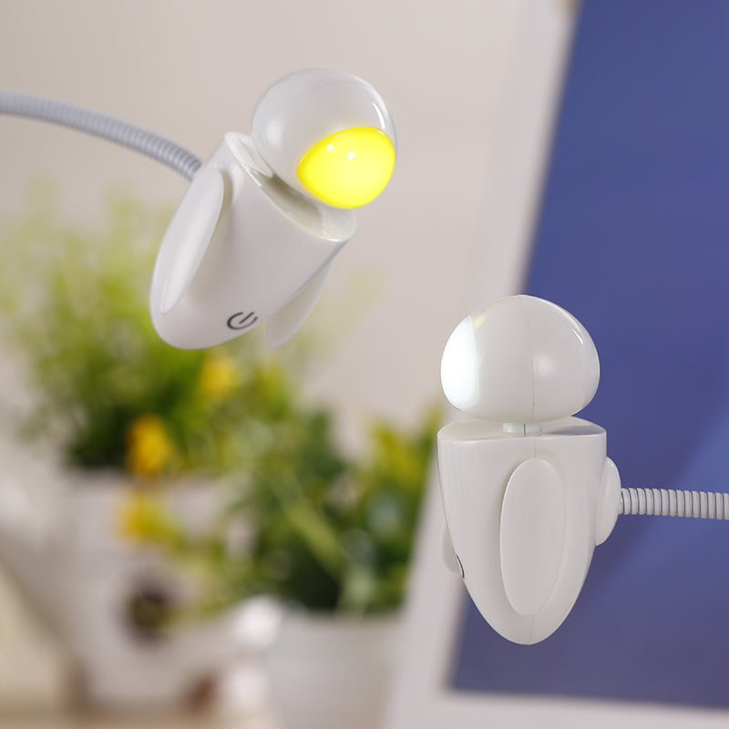 Robot LED Night Light