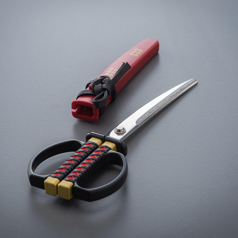 Nikken Japanese Samurai Sword Scissors