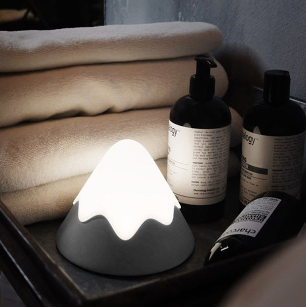 SAONGER Fuji Mountain Touch Type Night Light