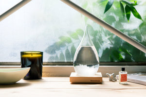 Tempo Drop Storm Glass