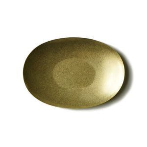 Picus Metal Decorative Brass Tray