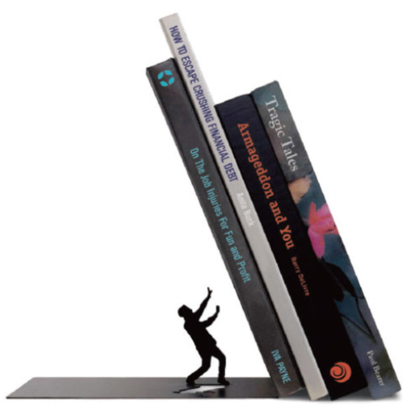 Fred Collapse Bookend