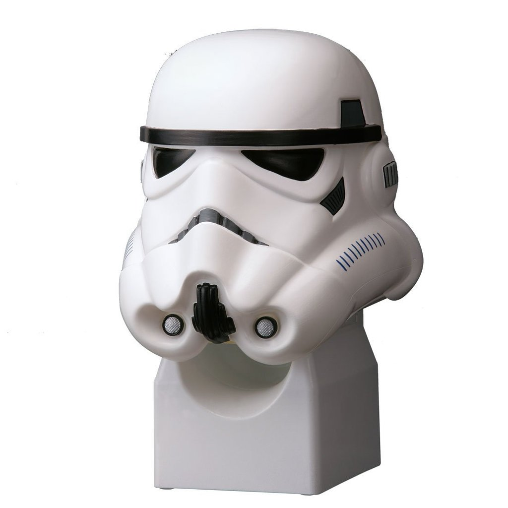 Star Wars Motion Activated Candy Dispenser Darth Vader Stormtrooper