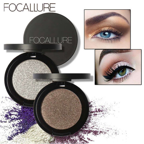 Focallure Shimmering Eye Shadow