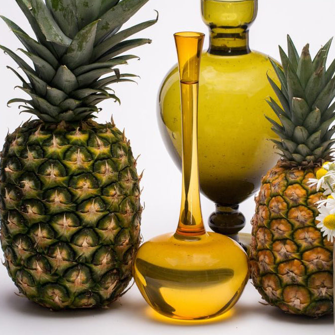 9 Amazing Benefits of Using Pineapple Essential Oil
