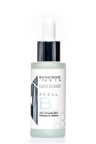 Synergie Skin® 甦活原生B3昇華素XCELL B