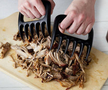 BBQ Bear Claws Meat Shredder (2 Pieces)