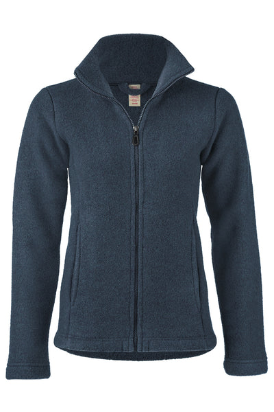 Engel Natur Damen Fleece-Jacke