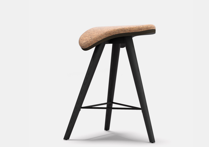 HORSE (Counter) | Luxury Stool