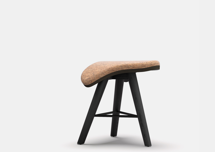 HORSE (Low) | Luxury Stool - AROUNDtheTREE