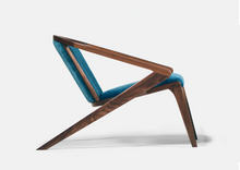 P.R. LOUNGE designed by Alexandre Caldas | Luxury Lounge Chair