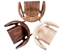 Portuguese ROOTS Luxury Wood Chair