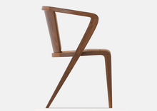 Portuguese ROOTS Chair | upholstery Seat&Back | Award Winning Design