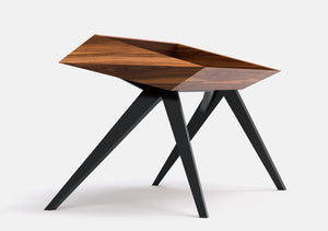 WoW Desk | Metal&Wood