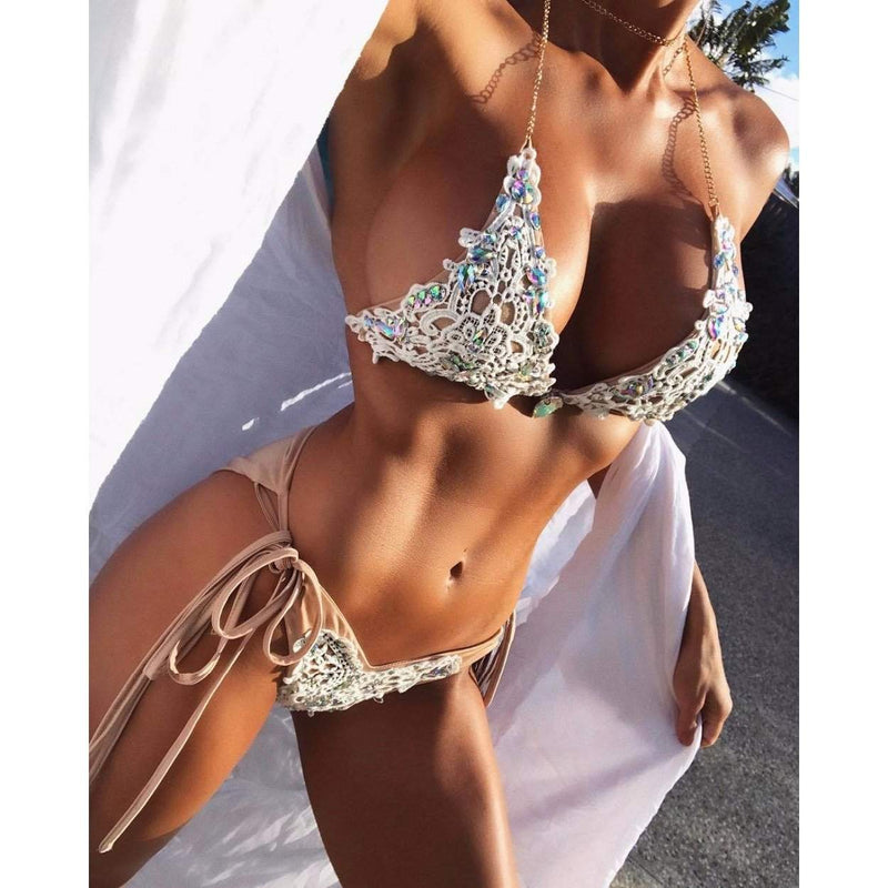 LACEY Low Waist Bikini - Bikini Project