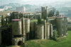 Inside Ricardo Bofill's Muse and Fortress Cement Factory