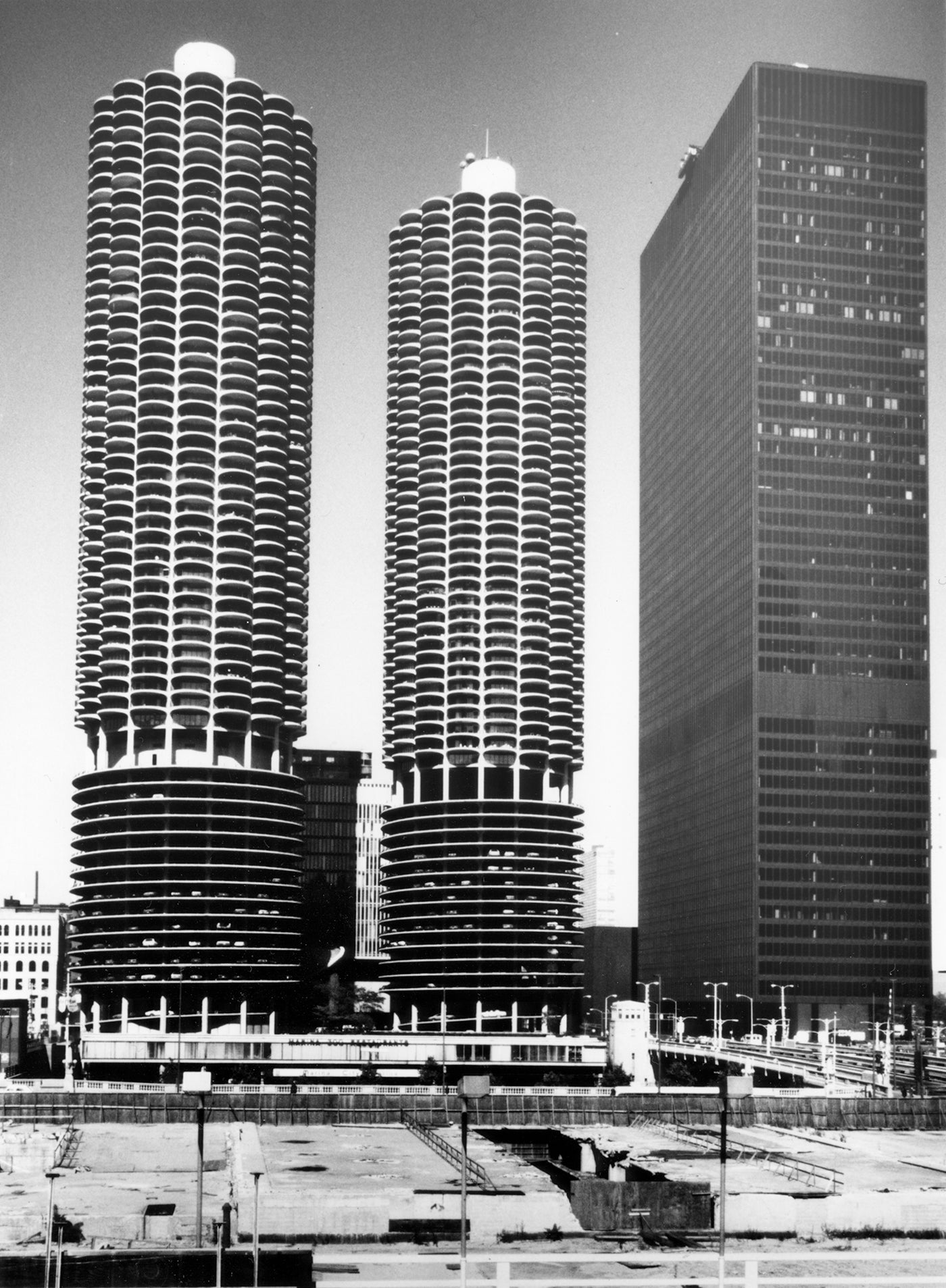 Beauty and Brutalism, The Life of Bertrand Goldberg