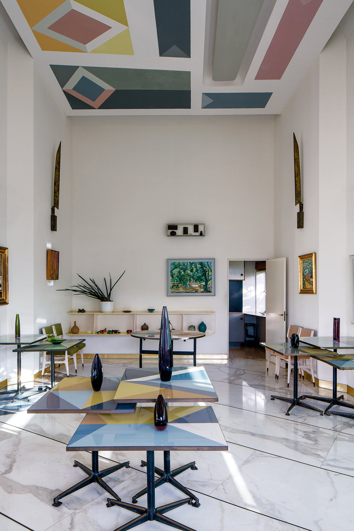Gio Ponti Was A Master of Italian Flair