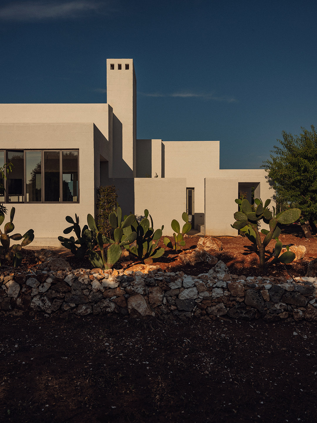 Masseria Moroseta from The New Mediterranean