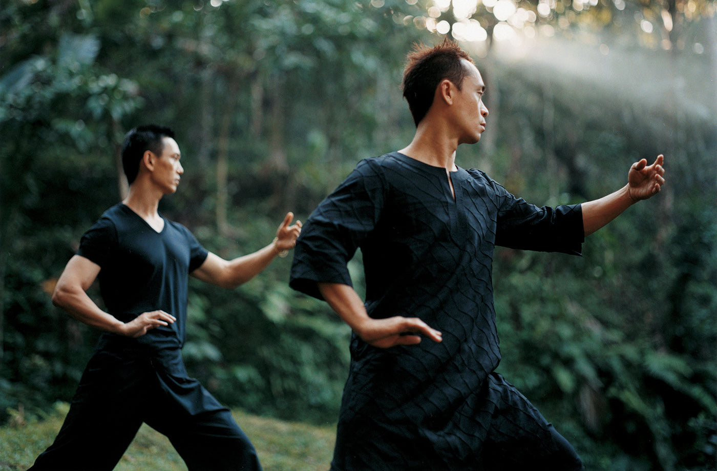 Asia's Ancient Healing Systems. Photo: Courtesy of COMO Hotels and Resorts