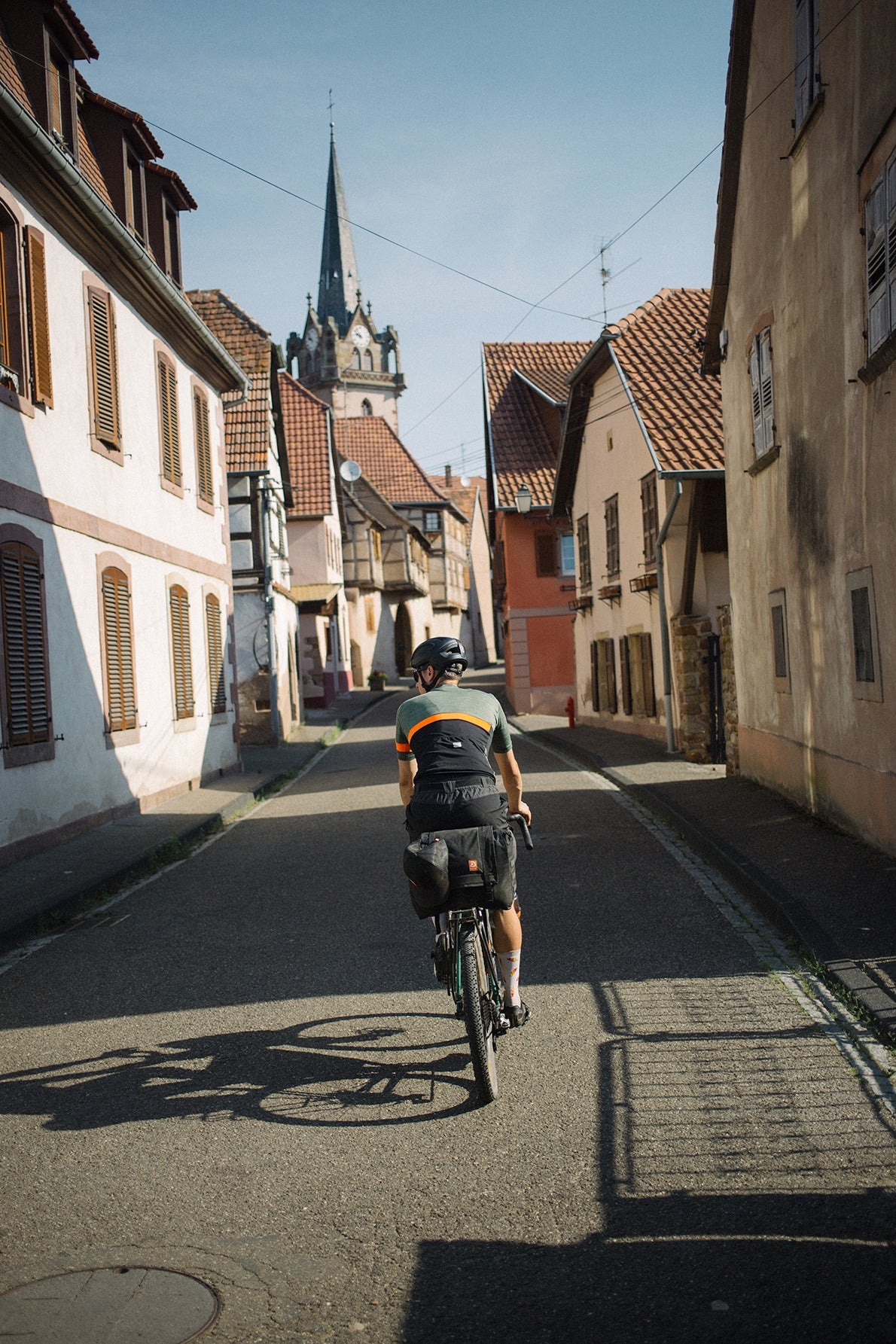 Bikepacking and The Beauty of Discovery