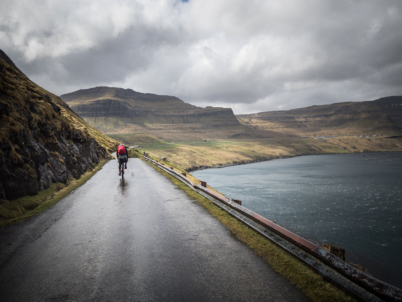 Far, Far Away in The Faroes