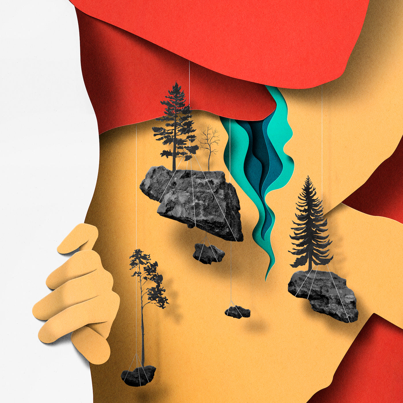 Myths by Eiko Ojala