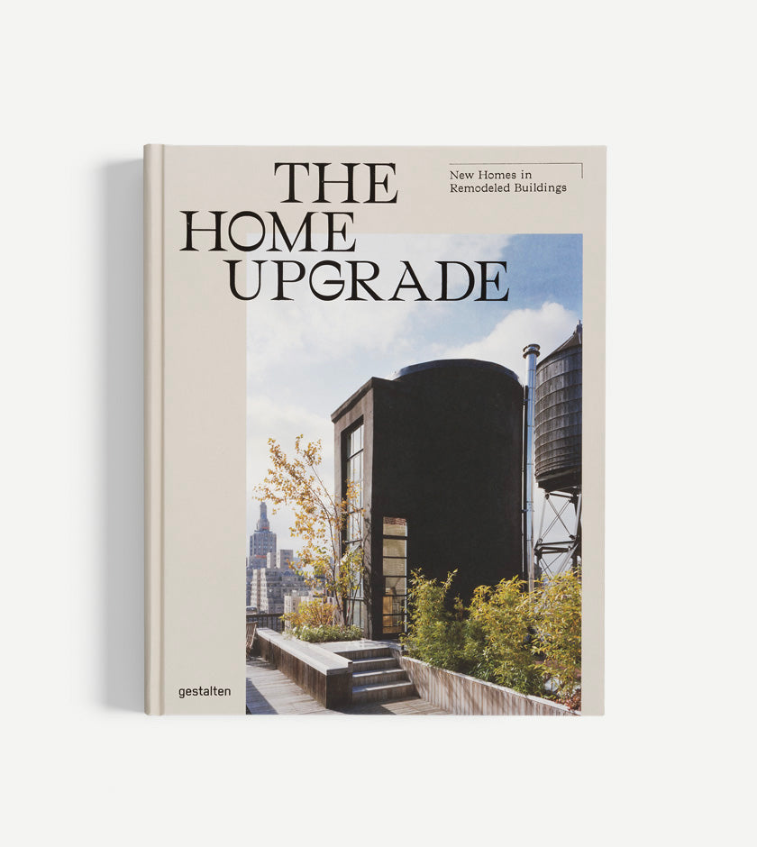 The Home Upgrade published by gestalten