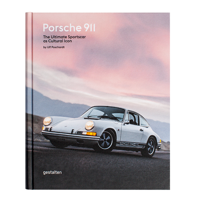 The Long Road to the Porsche 911