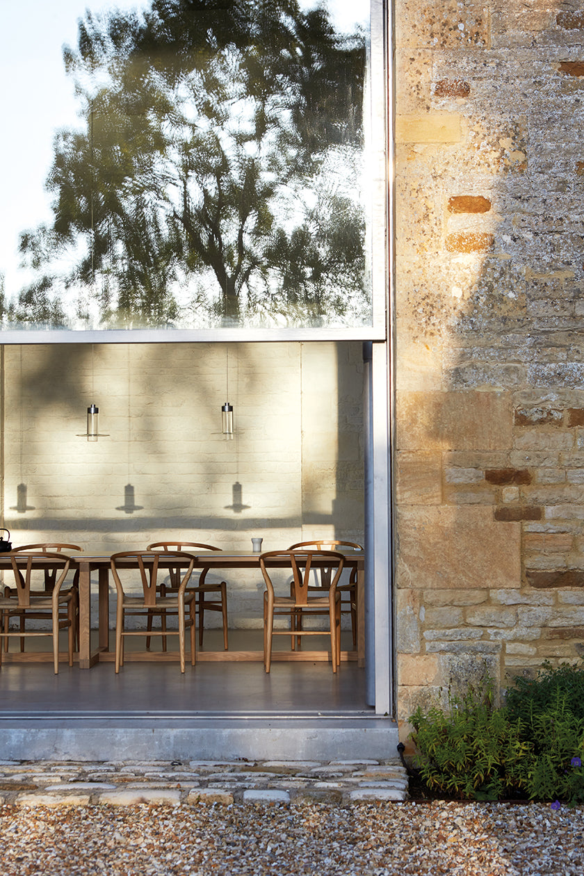 John Pawson: How Inanimate Structures Come Alive