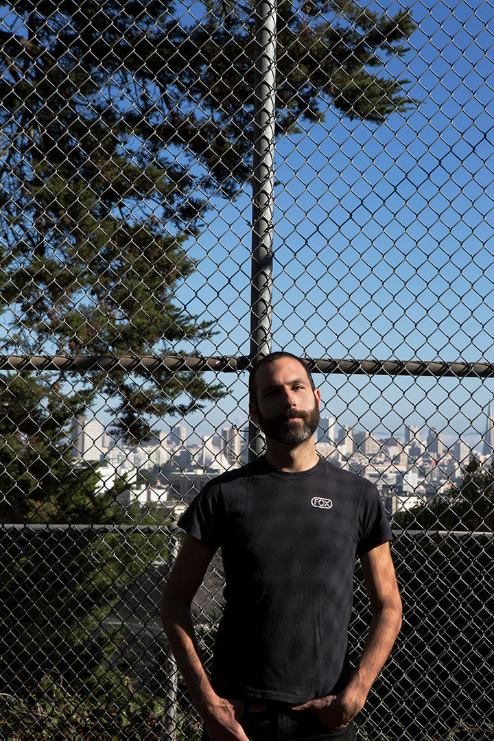 Josh Cheon on San Francisco's Music Scene