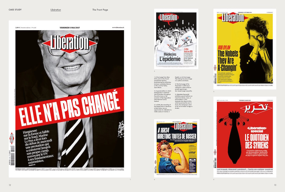 Explore Editorial Excellence in Newspaper Design