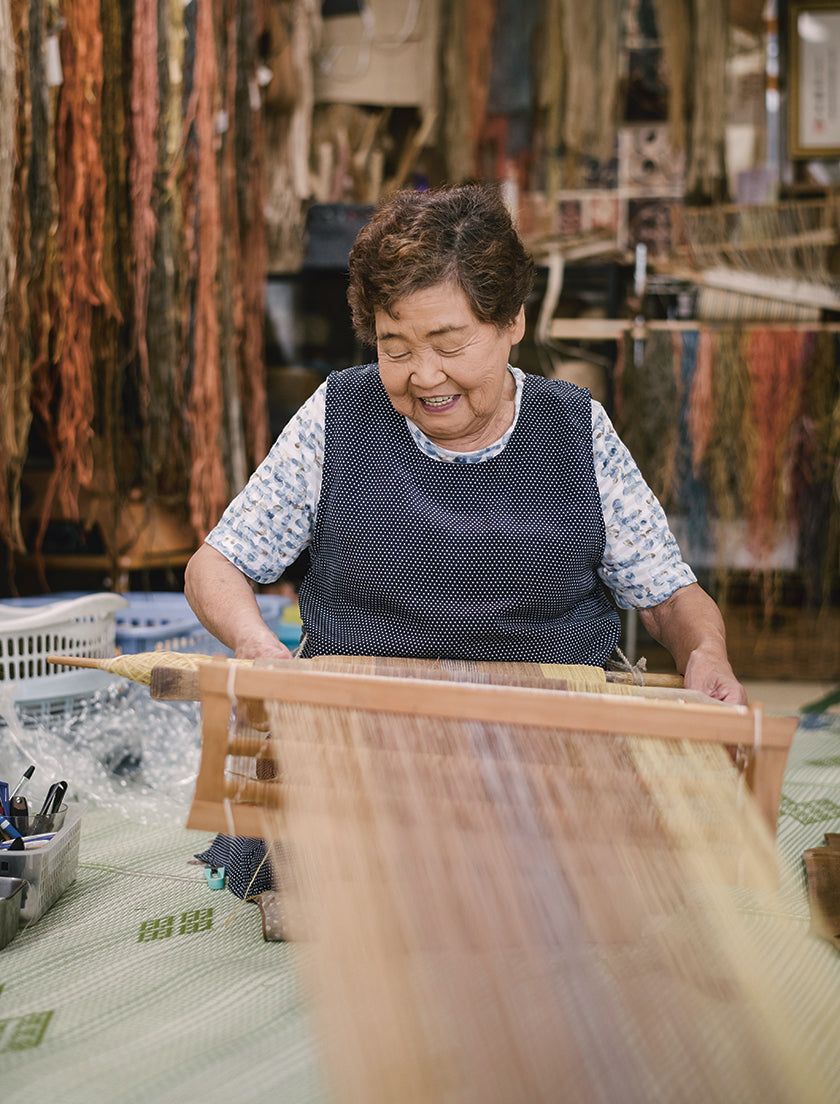 The Zestful Art of Japanese Craft