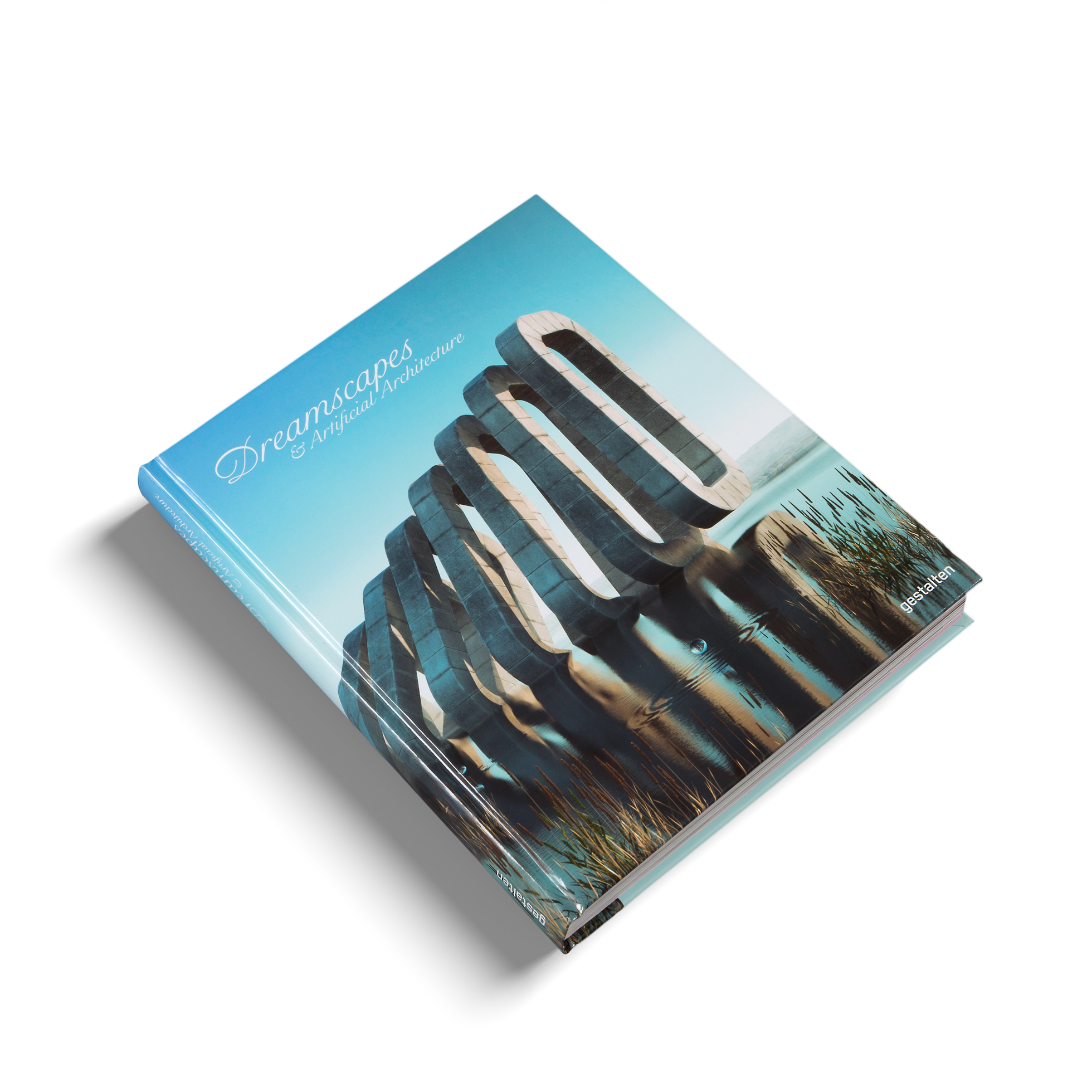 Dreamscapes & Artificial Architecture, a journey between reality and fantasy