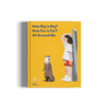 How Big Is Big? How Far Is Far? All Around Me Metric Little Gestalten Children's Book Picture Book Non-Fiction Illustrations Jun Cen Insight