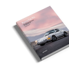 The Ultimate Sportscar as Cultural Icon a book by Ulf Poschardt and gestalten about the iconic Porsche 911