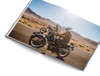 RideOut gestalten book motorcycle journeys adventures roadtrips