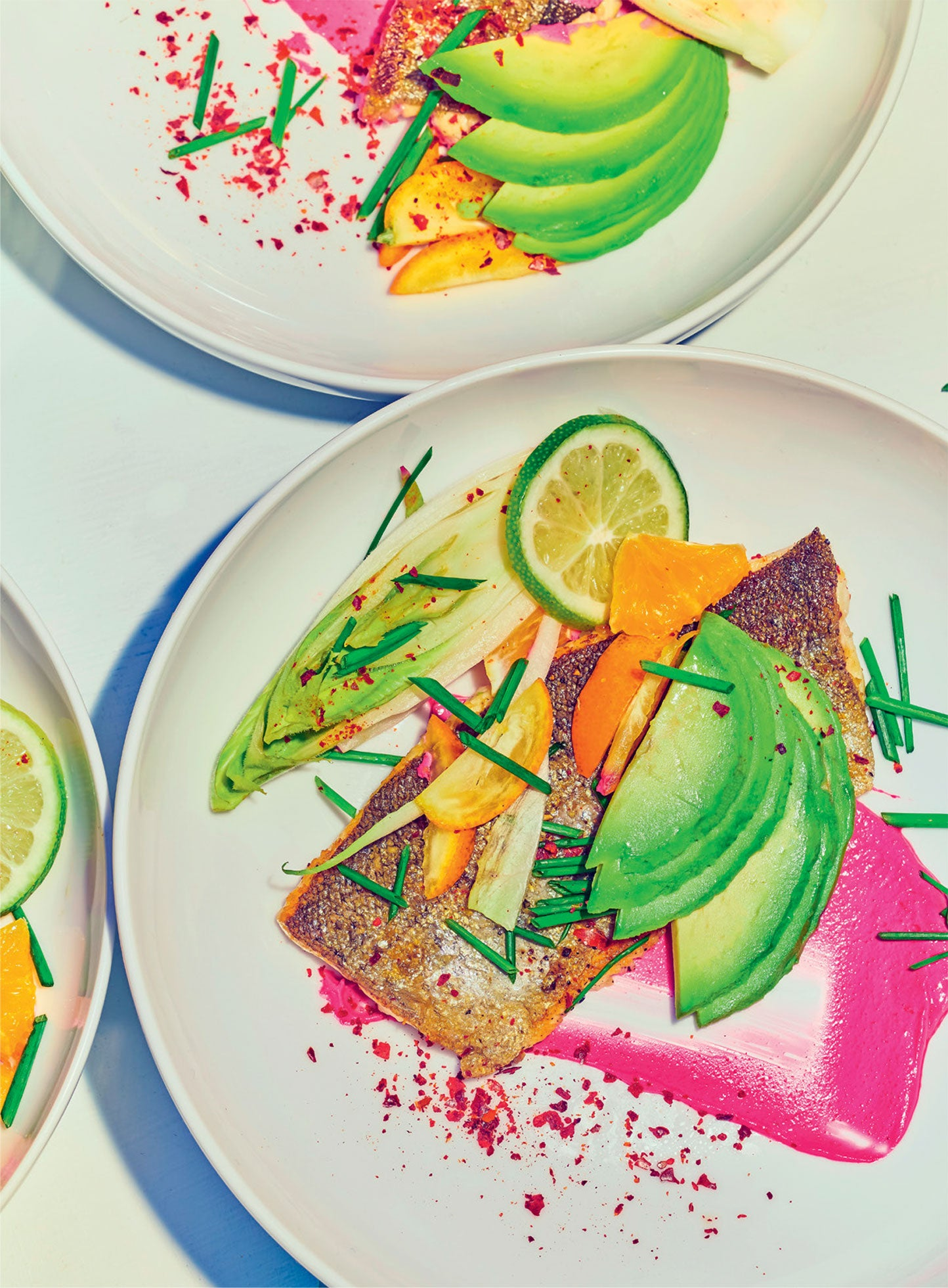 Story On A Plate The Delicate Art Of Plating Dishes Gestalten Eu Shop