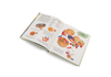 Prepare a juicy fruit salad with Tasty Treats by Little Gestalten