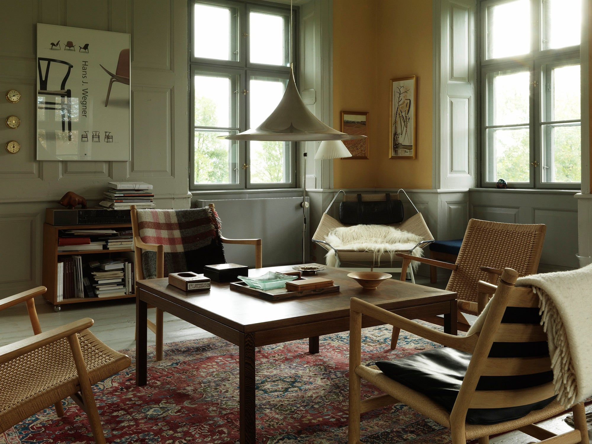 The Monocle Guide To Cosy Homes Gestalten