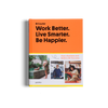 Work Better. Live Smarter. Be Happier. A book by Courier Magazine and gestalten