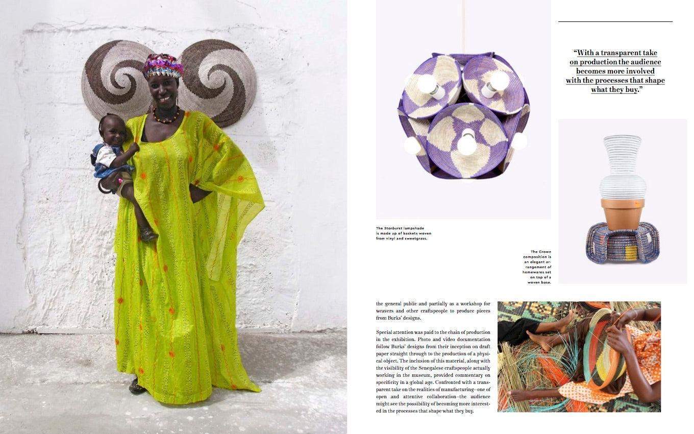 Africa Rising Fashion Design And Lifestyle From Africa Gestalten